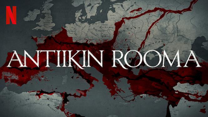 Antiikin Rooma Netflix